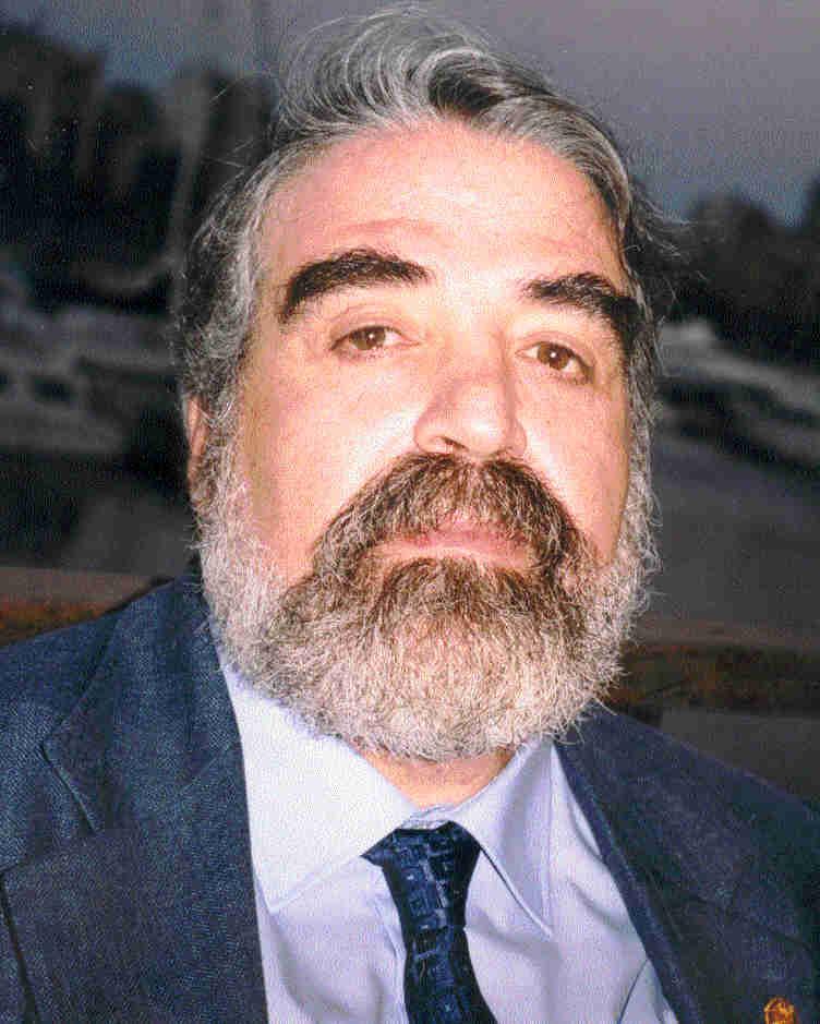 Francisco Javier De Jorge García-Reyes - 1041