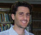 Cristian Merlino-Santesteban