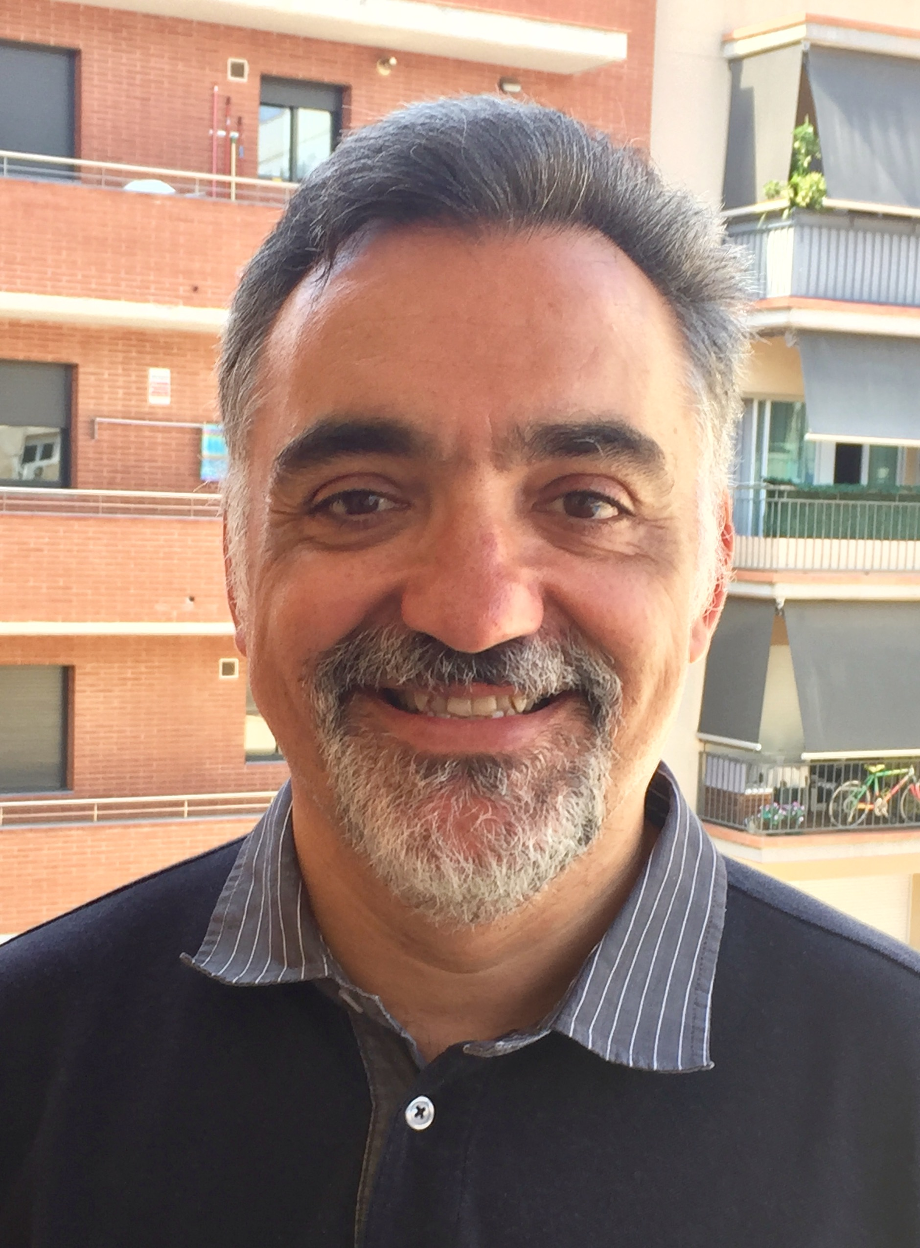 Josep Manuel Rodríguez Gairín