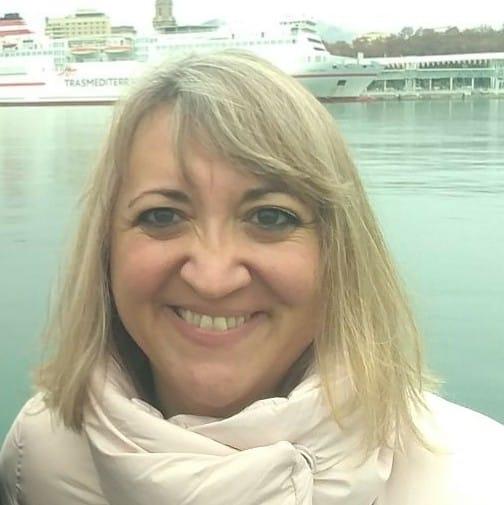 Patricia Dabán Sánchez