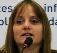 Silvia Beatriz Albornoz
