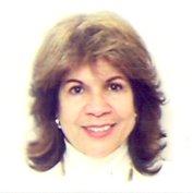 Luz María Cabarcas Santoya