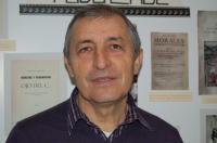 José Antonio Moreiro González