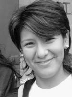 Elizabeth Huisa Veria