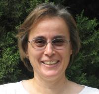 María Isabel Ubieto Artur
