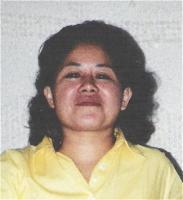 Micaela Ayala Picazo