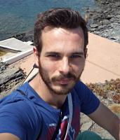 Sergi Montes Oliva