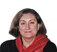 Nuria Torres Santo Domingo