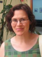 Cláudia Amorim