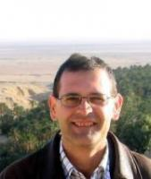 Juan-Antonio Barrera-Gómez