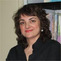 Antonia Candelario Cantero