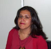 Katya Butrón Yáñez