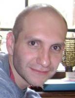 Gerardo Figueredo-Medina