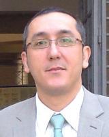 Antonio Pérez Chacón