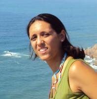 Cristina López Vargas