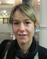 Ainara Lasagabaster