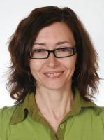 María Elena Revilla López