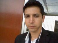 José Alfredo Hernández Landeros