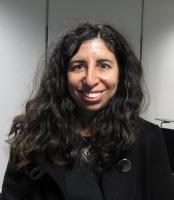Marta Pérez César