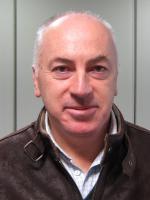 Tomás Lagunas Montero