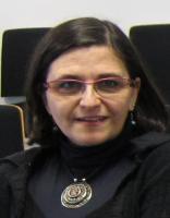 Mercedes Nogueira Dobao