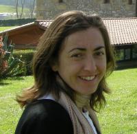 María Ángeles Coslado Bernabé