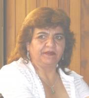 Flor María Hidalgo Cabrera