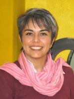 Gloria Adriana Hernández Sánchez