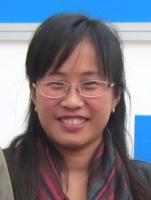 Doris Wang