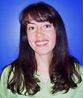 Ghislaine Solange Barría González