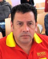Huver Nieto Gómez