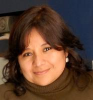 Rosa María Delgado Barreda