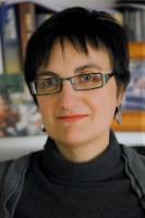 Ana Elvira Calvo Ferrer