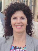 María Teresa Rojo López