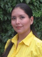 Irene Sofía Romero Otero - 3521