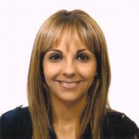Gisela Cantos-Mateos