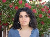 Yolanda Morcillo-Cruz