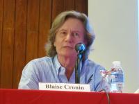 Blaise Cronin