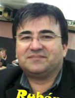 Rubén Omar Barrios