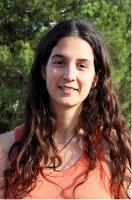Núria Cangròs-Alonso