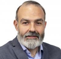 Jesús Díaz del Campo Lozano