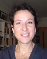 Sonia Parratt Fernández