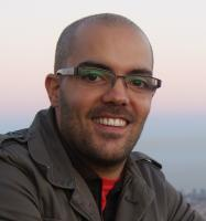 Eugenio Santiago Gómez Barreiro