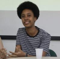 Sarah Rúbia De Oliveira Santos