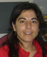 Zaida Chinchilla Rodríguez
