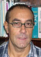 José Antonio Salvador Oliván