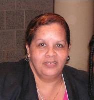 Jennifer Papin-Ramcharan