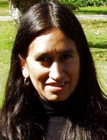 Nancy Diana Gómez