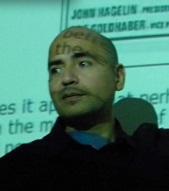 Juan Francisco Reyes