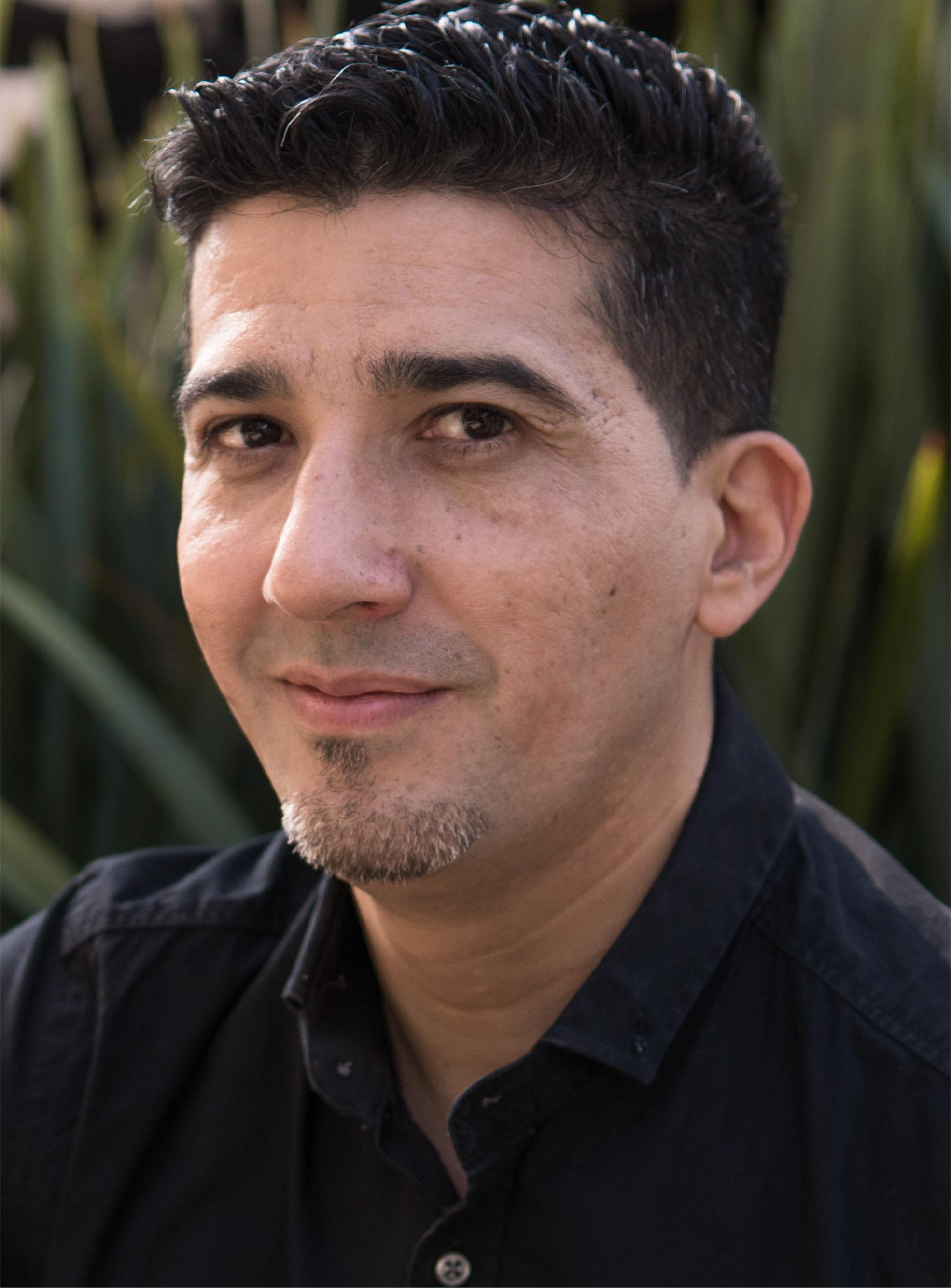 Manuel Alejandro Durán Hernández